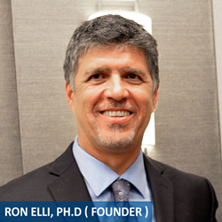 Ron Elli, Ph.D. Founder and owner of Mexico Bariatric Center, 10 Years in Medical Tourism