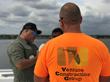 Venture Construction Group of Florida Crews  Prepare for Hurricane Irma