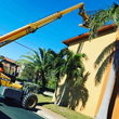 Venture Construction Group of Florida Secures Jobsites for Hurricane Irma