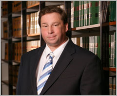 Bryan P. Stubbs, Personal Injury Attorney in Tacoma, WA
