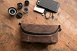 WaterField Unveils Compact, Speedy-access Camera Bag for iPhone Photographers