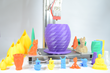 IONIC3DP launches Kappa - The World's First Exact Straight Line Mechanism 3D Printer on Kickstarter