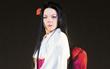 Rena Harms as Opera San Luis Obispo's Madama Butterfly Oct 14-15