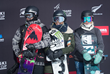 Monster Energy's Chloe Kim Wins Season's First Snowboard Halfpipe World Cup at the  Winter Games in New Zealand