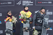 Monster Energy's Ayumu Hirano Took Second in Men's Halfpipe at the Winter Games in New Zealand