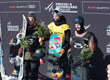 Monster Energy's Darcy Sharpe Took Second in Men's Slopestyle at the Winter Games in New Zealand