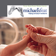 Sharer & Associates and the Michael's Feet Organization Embark on Two Month Charity Drive to Assist Critically Ill Newborn Babies