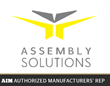 AIM Appoints New Manufacturers' Representative, Assembly Solutions LLC