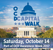 Walk in Washington D.C. to Advocate for Mental Health Resources During OCD Awareness Week