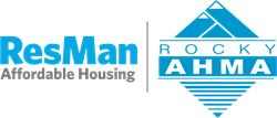 ResMan Affordable Compliance Exhibits at Rocky AHMA