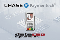 VX 820 for Chase Paymentech Canada