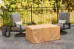 Protective Outdoor Table Cover