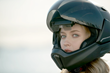 Borderless Launches Kickstarter Campaign for 360˚ FOV Motorcycle Helmet