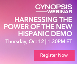 Cynopsis Hispanic Demo Webinar
