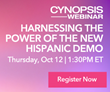 Cynopsis Announces Webinar on How to Harness the Power of the New Hispanic Demo