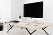 MOVI is a Research-Backed Solution that  Turns Any Workspace into a Standing Desk