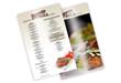 Navitor Announces Addition of Laminated Menus