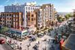 Little Italy's Incoming Piazza della Famiglia Creates Exclusive Opportunity in San Diego's Premier Dining Destination