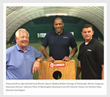 MyWay Mobile Storage is Pleased To Join With Cintas First Aid And Safety And Fire Divisions To Host The 4th Annual Cornhole Classic To Benefit Veterans Place Of Washington