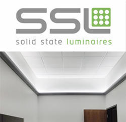 Create A Cove Office Application by Solid State Luminaires