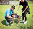 Lance McCullers Jr. Foundation Announce Partnership with Houston's AirTeam LTD. to Bring Awareness To Stray & Homeless Animals In The Wake Of Hurricane Harvey