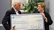 Benchmark Senior Living 'Commits' 1,205th Act of Kindness with Donation to Waltham Council on Aging