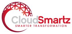 CloudSmartz Logo