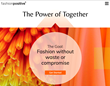 Fashion Positive Launches Digital Tools to Accelerate Circular Fashion Movement