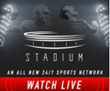 Stadium debuts as a 24x7 television network