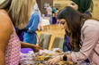 Paradise Valley Church Hosts Syrian Sweets Exchange 5.0 on October 1