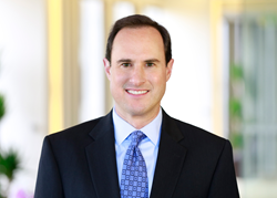 Seth Neulight, partner in the San Francisco Office of Nixon Peabody
