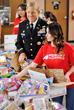 Mercury Insurance Hosts Packing Parties to Assemble Nearly 1,500 Care Packages for Soldiers Deployed Overseas