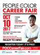 The Fall 2017 People Of Color Career Fair To Connect Thousands Of Candidates With Minnesota's Top Employers