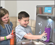 EcoVessel Partners with Elkay Manufacturing to Provide Students with Clean Water