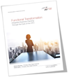 Oliver Wight Announces New White Paper: Functional Transformation: Integrated Business Planning Through the Eyes of the CFO by Robert Hirschey and Dan Spatz