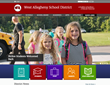 Pennsylvania School Website Gains National Attention for Excellence
