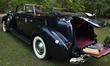 Evita Peron 1939 Packard Super Eight Derham