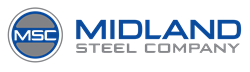 Steel supplier and fabricator of choice for commercial and industrial construction