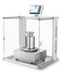 New Mass Comparators from METTLER TOLEDO Create Efficient, Error-Free and Traceable Calibration for Weights Up to 64g