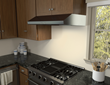 Zephyr Expands Collection of Black Stainless Steel Hoods With New Under-Cabinet Models