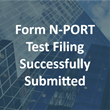 Advise Technologies Successfully Submits Form N-PORT Test Filing