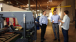 Cetec ERP Co-Founders Brent Barton and Taylor Wagen