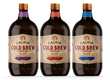 Califia 'Concentrates' Great Coffee Taste with New Direct Trade-Sourced Cold Brew Concentrate Coffees in Amber Glass