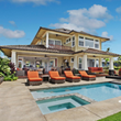 Family Vacations in Vogue at Parrish Kauai Vacation Rentals