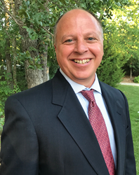 Mark Herman Photo