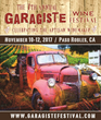 2017 Garagiste Wine Festival in Paso Robles Brings Over Sixty Micro-Wineries Together Under One Roof – November 10th – 12th