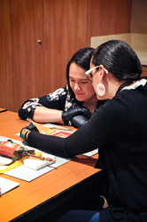 Native Arts and Cultures Foundation calls for Regional Mentor Artist Fellowship Applications