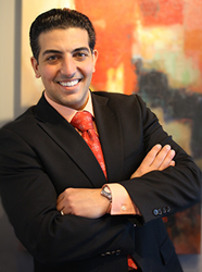President and CEO of Gold Canyon International A.K. Khalil