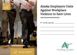 Avitus Group Invited to Present Active Shooter Training at Anchorage Chamber Forum; This as Company Calls on Employers Worldwide to Unite Against Workplace Violence