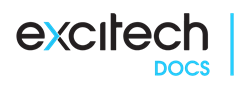 Excitech DOCS Logo